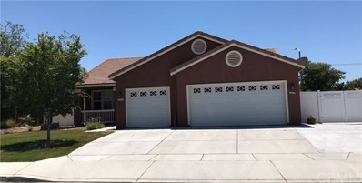 1072 Sun Up Circle, San Jacinto, CA 92582 - MLS#: SW19166504