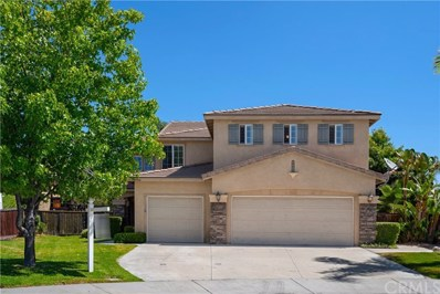 27910 Tamrack Way, Murrieta, CA 92563 - MLS#: SW19167185