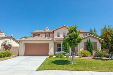 31674 Meadow Lane, Winchester, CA 92596 - MLS#: SW19167285