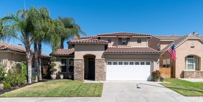 29416 Green Side Court, Murrieta, CA 92563 - MLS#: SW19167918