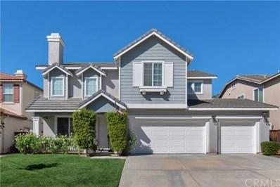 24137 Golden Mist Drive, Murrieta, CA 92562 - MLS#: SW19167950