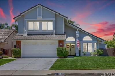 23721 Sierra Oak Drive, Murrieta, CA 92562 - MLS#: SW19168630