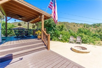 40425 Daily Road, Fallbrook, CA 92028 - MLS#: SW19168716