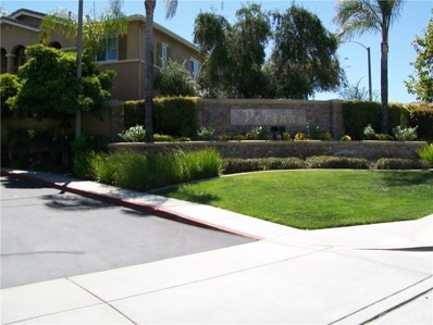 26342 Arboretum Way UNIT 3608, Murrieta, CA 92563 - MLS#: SW19168743