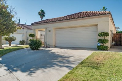 28528 Broadstone Way, Menifee, CA 92584 - MLS#: SW19168844