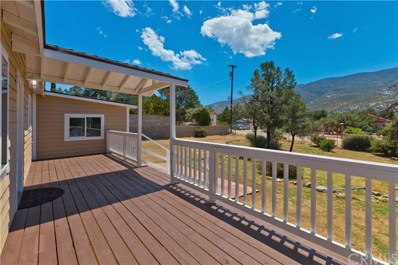69702 Palm Springs Avenue, Mountain Center, CA 92561 - MLS#: SW19168917