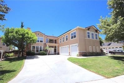 26199 Isherwood Street, Murrieta, CA 92563 - MLS#: SW19168964