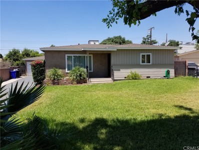 8538 Evergreen Lane, Fontana, CA 92335 - MLS#: SW19169220