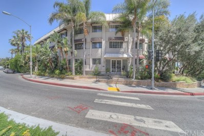 8490 Fountain Avenue UNIT 101, West Hollywood, CA 90069 - MLS#: SW19169587