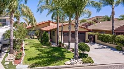 30184 Skippers Way Drive, Canyon Lake, CA 92587 - MLS#: SW19169613
