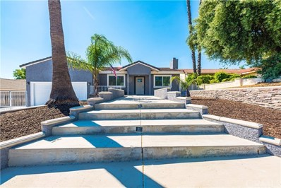 22908 Mariner Drive, Canyon Lake, CA 92587 - MLS#: SW19169753