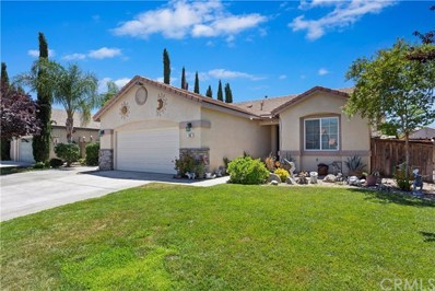868 Peaceful Lane, San Jacinto, CA 92582 - MLS#: SW19169939