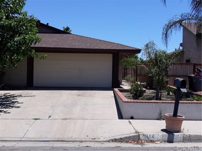 1114 Monroe Street, Lake Elsinore, CA 92530 - MLS#: SW19170121