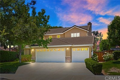 23663 Gingerbread Drive, Murrieta, CA 92562 - MLS#: SW19170359