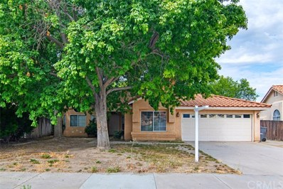 25279 Howard Drive, Hemet, CA 92544 - MLS#: SW19170639