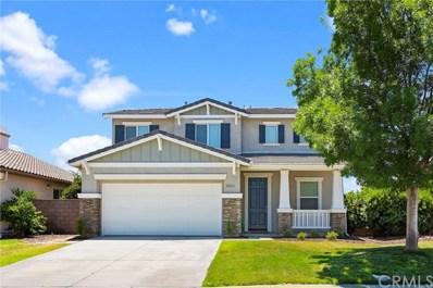 31533 Pompei Lane, Winchester, CA 92596 - MLS#: SW19170832