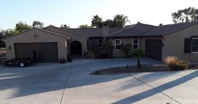 17505 La Serena Court, Riverside, CA 92504 - MLS#: SW19170946