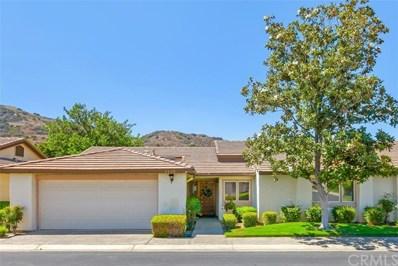 38305 Oaktree Loop, Murrieta, CA 92562 - MLS#: SW19171020