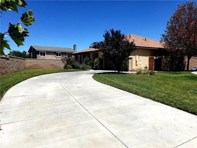 30838 Prairie Smoke Circle, Murrieta, CA 92563 - MLS#: SW19171026