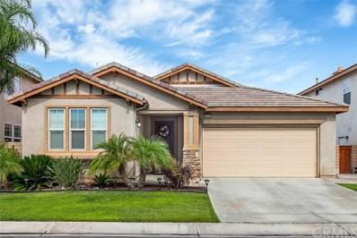 29809 Warm Sands Drive, Menifee, CA 92584 - MLS#: SW19171158
