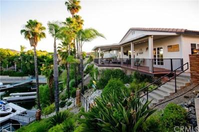 22489 Boating Way, Canyon Lake, CA 92587 - MLS#: SW19171179