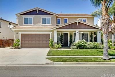 23836 Cloverleaf Way, Murrieta, CA 92562 - MLS#: SW19171717