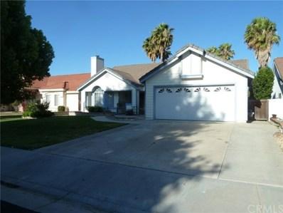1292 Silica Court, Hemet, CA 92543 - MLS#: SW19171806