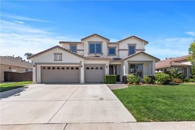 32285 Perigord Road, Winchester, CA 92596 - MLS#: SW19171823