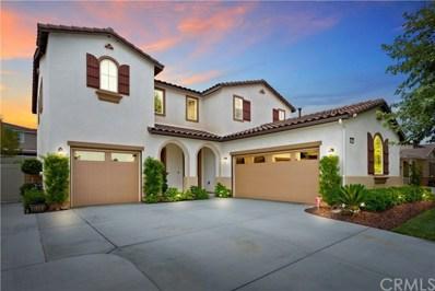 25305 Lone Acres Road, Menifee, CA 92584 - MLS#: SW19172401