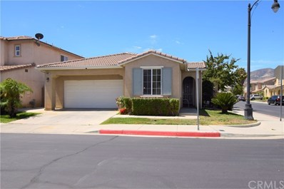 16635 Escavera Street, Lake Elsinore, CA 92530 - MLS#: SW19172462