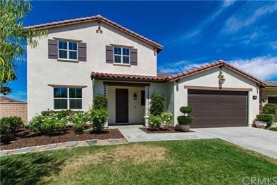30607 Buckboard Lane, Menifee, CA 92584 - MLS#: SW19172774