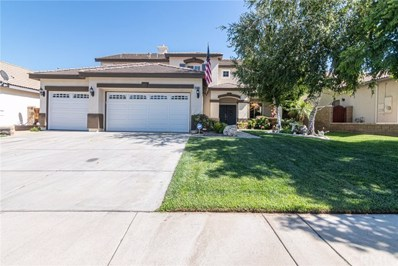 25059 Springbrook Way, Menifee, CA 92584 - MLS#: SW19172815