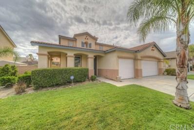 31152 Twilight Vista Drive, Menifee, CA 92584 - MLS#: SW19172828