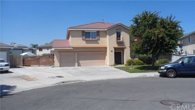 25292 Clear Canyon Circle, Menifee, CA 92584 - MLS#: SW19172872