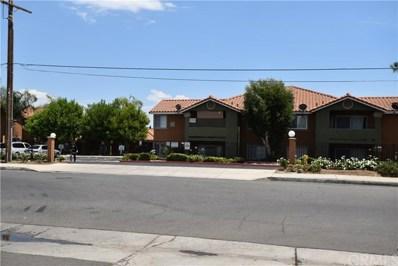 16377 Lakeshore Drive UNIT 1B, Lake Elsinore, CA 92530 - MLS#: SW19173059