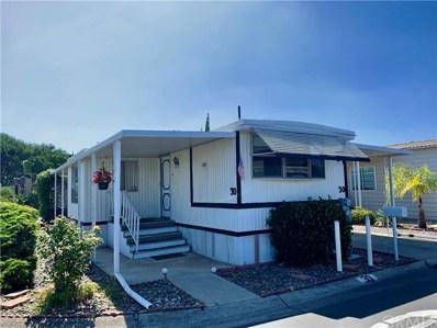 1010 E Bobier #30, Vista, CA 92084 - MLS#: SW19173552