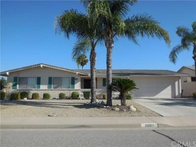 26511 Jamestown Drive, Menifee, CA 92586 - MLS#: SW19173585