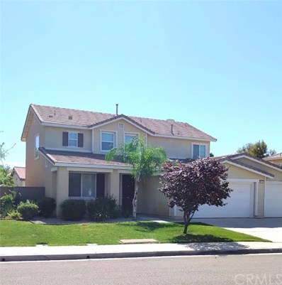 29187 Twin Harbor Drive, Menifee, CA 92585 - MLS#: SW19173604
