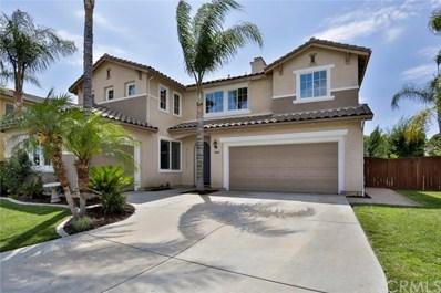 39902 Banyan Street, Murrieta, CA 92563 - MLS#: SW19173867