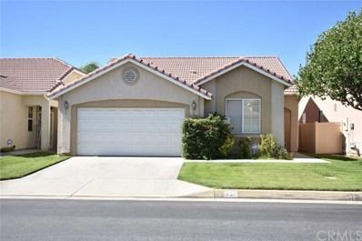 735 Diamante Court, San Jacinto, CA 92583 - MLS#: SW19175156