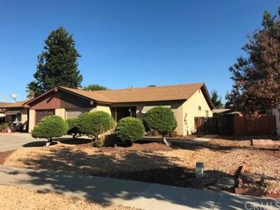 2030 La Mesa Court, Hemet, CA 92545 - MLS#: SW19175385