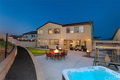 34835 Gray Vireo Court, Murrieta, CA 92563 - MLS#: SW19175509