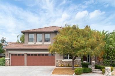 41735 Grand View Drive, Murrieta, CA 92562 - MLS#: SW19175548
