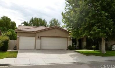 1031 Overton Drive, San Jacinto, CA 92582 - MLS#: SW19175955