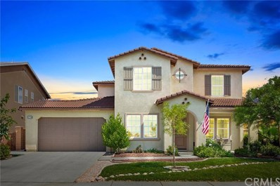 32284 Honeybee Drive, Winchester, CA 92596 - MLS#: SW19176041