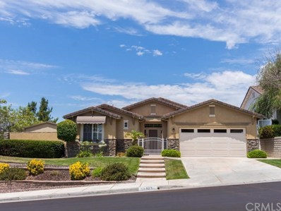39539 Sierra Madre Drive, Murrieta, CA 92563 - MLS#: SW19176079