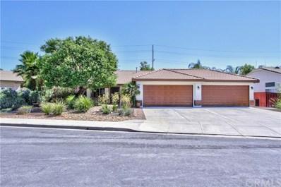 21822 Heliotrope Lane, Wildomar, CA 92595 - MLS#: SW19176083