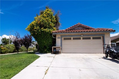 1991 Greenbriar Street, Colton, CA 92324 - MLS#: SW19176560