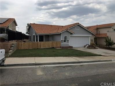 25710 Monica Way, Menifee, CA 92586 - MLS#: SW19176777