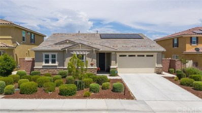34830 Bitter Root Court, Murrieta, CA 92563 - MLS#: SW19176975